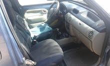 سيارة 2011 عامرة بالكليما سليمة