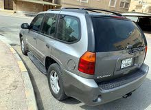 2006 Used Envoy with  transmission is available for sale