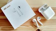 سماعات i8xmini