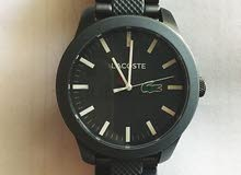 Lacoste Watch (43mm dial size)