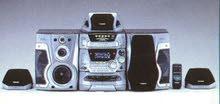 للبيع مسجل نوع Panasonic 2