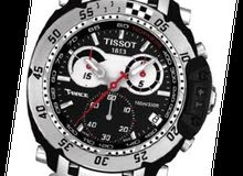 ساعة تيسوت TESSOT  سبورت   T.RACE