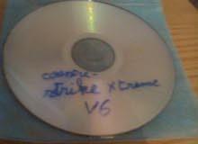 سيدي countre- strike xtreme v6