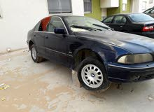 Used 2002 BMW 535 for sale at best price