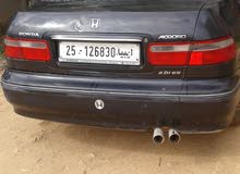 Available for sale! 1 - 9,999 km mileage Honda Accord 1998