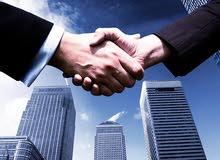 وكيل خدمات و شريك للرخص التجارية