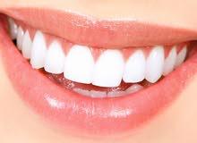 تركيب أسنان بالاقساط