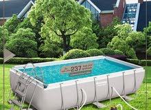 المسبح العائلي المميز من اولمبيا