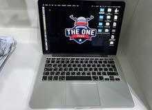 MacBook Pro 2015 13 Inch Core i5 128Gb Used