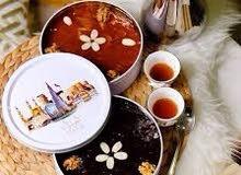حلوى عمانية بالطلب من عُمان