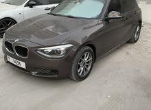 BMW 1series 116i