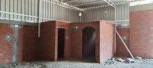 قطعة أرض220 م.بدقادوس خلف مدرسة عمر بن الخطاب عليها جمالون وعداد 3 فاز