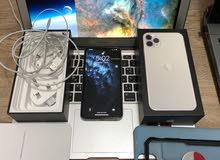 iphone 11 pro max 256gb ضمان ابل