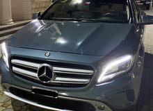 GLA 250 4 matic /4 cylinder by turbo
