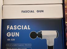 مسدس باسط للعضلات  fascil gun320