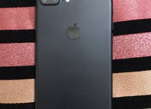 Iphone 7 Plus - 128 Gb - Jet Black-Slightly Used