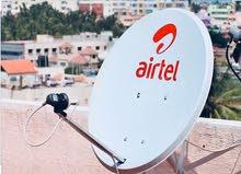 satellite dish fixing service