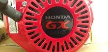 محرك هوندا ياباني6.5