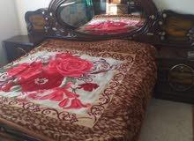 غرفه نوم شبه جديد