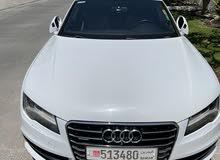 اودي.   Audi A7