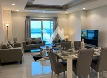 للبيع شقة مؤجرة قي الجفير، For sale rented apartment in Juffair