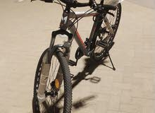 Brand new MTB 29 inch Rugged Mountain Bike for fitness enthusiasts