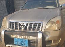 تويوتا برادو 2005 للبيع
