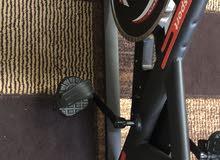 دراجة رياضية منزلي