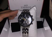 ساعة تيسو جديدة