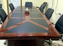 ميز جتماعات