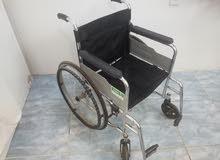 كرسي متحرك لمريض أو كبار السن