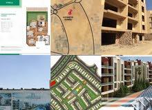 شقة للبيع لمعادى #كورنيش #النيل
