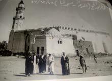 مسجد قباء لسنه1957