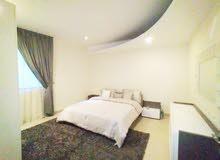 شقة للبيع مفروشة بالكامل - 2 غرفة