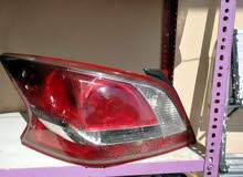 Nissan sentra left rear light original