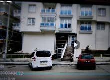 شقة جديدة في العاصمة انقرة للبيع