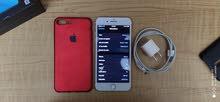 iPhone 7 plus256Gb rose gold.. chouf lta7t