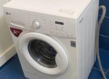 lg drict drive 7 kg washing machine invert motor