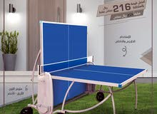 Olympia table Tennis table