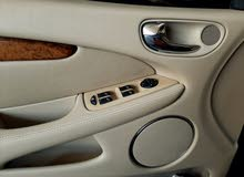 jaguar x type 2007, v6 2.5 L  AWD