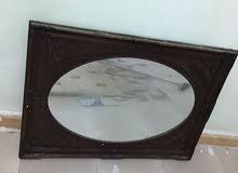 مرآة جدارية