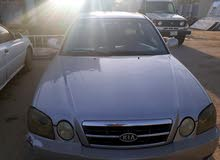 Automatic Kia 2005 for sale - Used - Babylon city