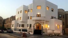 Mangaf neighborhood Al Ahmadi city - 400 sqm house for rent