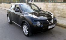 2013 New Juke with Automatic transmission is available for sale