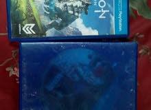 Rainbow Six siege + Horizon zero Dawn Ps4