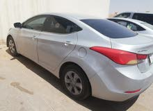 For rent 2016 Grey Elantra