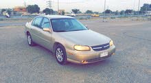 Automatic Gold Chevrolet 2005 for sale