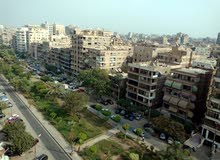 apartment More than 5 in Cairo for sale - Heliopolis