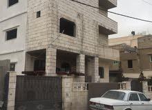 عماره للبيع في الزرقاء حي الجندي