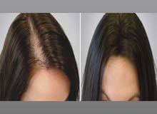 نحن وجدنا لكك الحل Hairtox هو منتج رعاية مكون من 3 منتجات